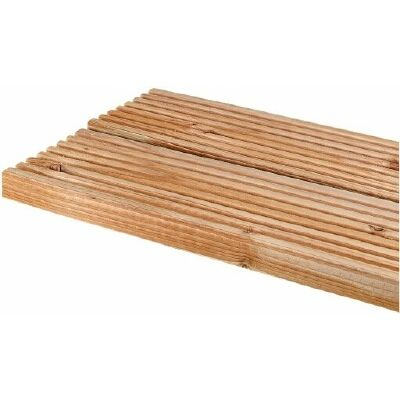 120 x 032 x 4 8mt tanalised decking board native for Tanalised timber decking