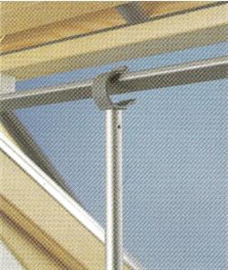 Velux control rod zct 200k for Velux skylight control rod