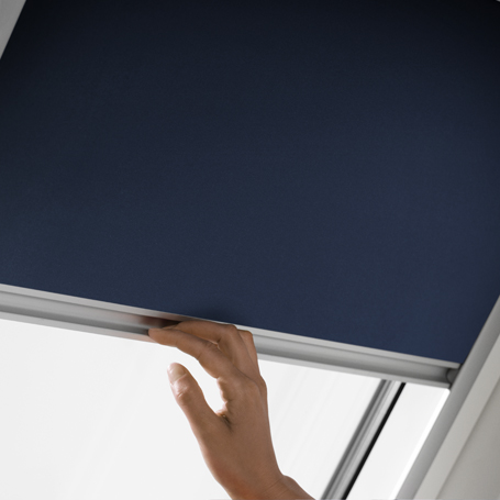Velux Dkl Blackout Blind Pk10 P10 410 Ggl3