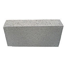 Concrete Blocks and Brick