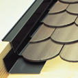 Velux Slate Flashings
