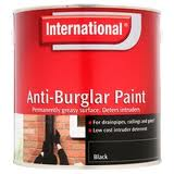 ANTI BURGLAR PAINT BLACK 1LTR