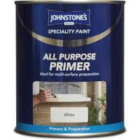 CROWN TRADE PRIMER ACRYLIC WHITE 1ltr 5024172
