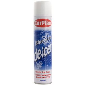 DEICER SPRAY 300ml