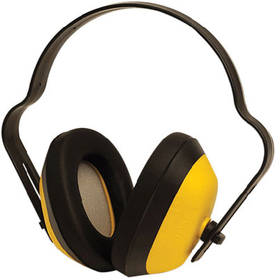 EAR MUFF  DEFENDERS SAFE01