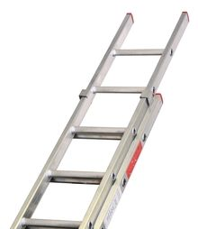 EXTENSION LADDER DOUBLE TRADE 3.6MT - 6.27MT Y570113