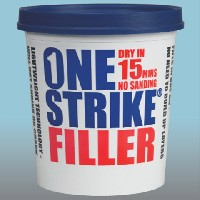 FILLER ONE STRIKE 1ltr  ONE1