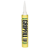 GRIPFILL SOLVENT FREE 350ml 30812124