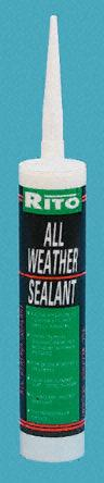 RITO ALL WEATHER SEALANT CLEAR 300ml 30810532