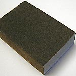 SANDING BLOCK MEDIUM / COARSE  BK04P