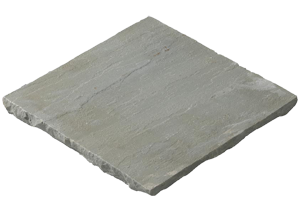 SANDSTONE PAVING KINDAL GREY RIVEN (PACK 18.36SQM)
