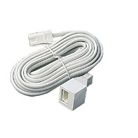 TELEPHONE EXTENSION LEAD