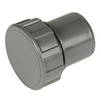 WASTE FITTING ACCESS PLUG 40MM CW16  OS5W292G