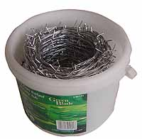 BARBED WIRE 30MT