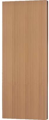 DOOR PLYWOOD INT 78in x 27in x 40MM