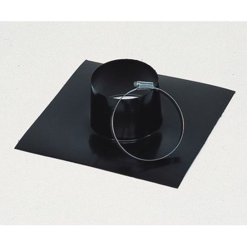 GAS RADON BARRIER TOP HAT 100MM