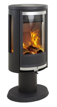 Heaters, Supersers and Multi Fuel Stoves