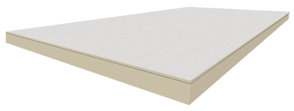 Insulation Plasterboard 50mm 38mm Polyiso Amp 12 5mm Pb