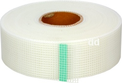 SCRIM SELF ADHESIVE ROLL 4in (100MM x 90MT)