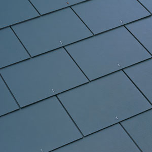 SLATES SUPERCEM BLACK 24in x 12in (600x300MM)