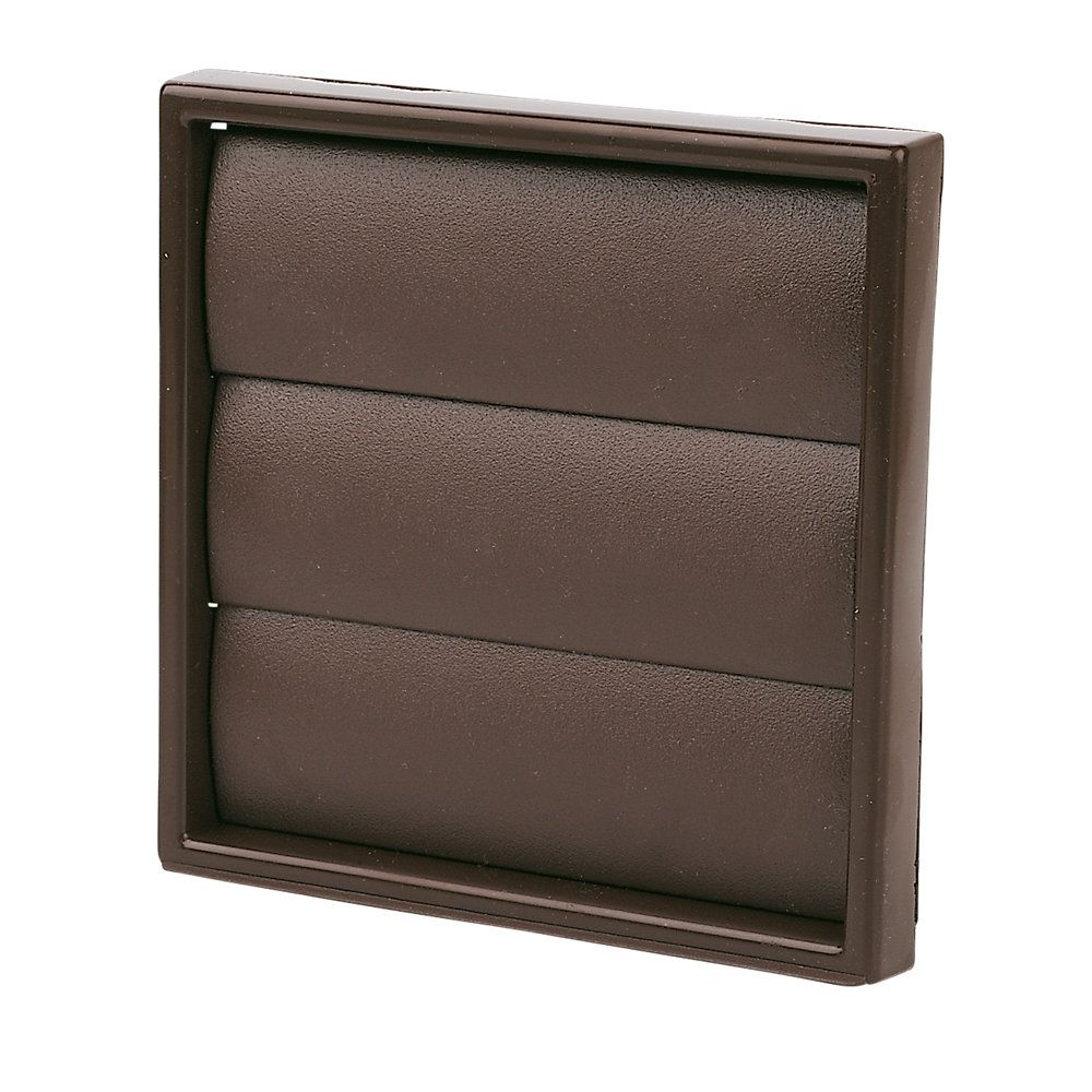 VENT FLAPS BROWN NO 100